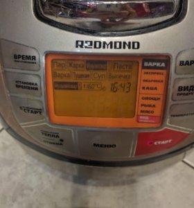 Мультиварка redmond rms-m4502
