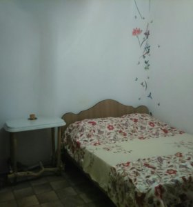 Сдаётся комната в частном секторе в Витязево.