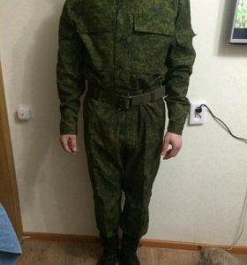 Военная форма (пиксель)