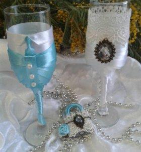 Продам украшения для свадьбы