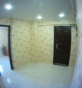 2-х комнатная квартира боковая