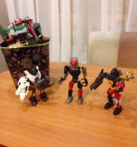 Детские игрушки Lego