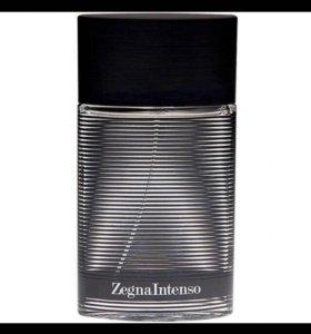 "Emenegildo Zegna ""Zegna Intenso"" 100 ml."