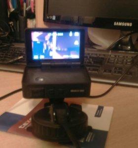 Видеорегистратор texet DVR- 620FHD
