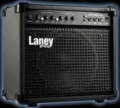 Отличный гитарный комбик Laney hcm30r