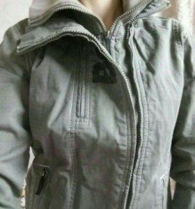 Брендовая куртка