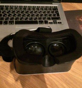 VR BOX для смартфона