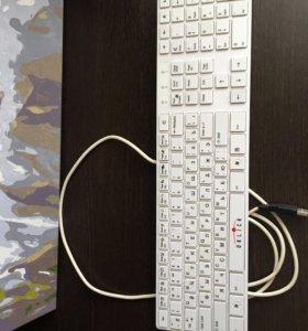 Клавиатура бу
