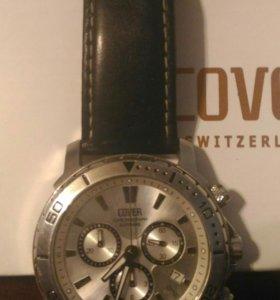 Часы швейцарские COVER