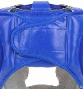 Шлем тренировочный детский Demix.