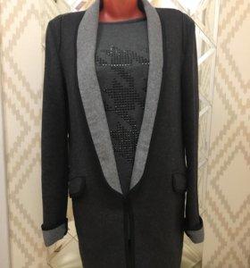 Пальто женское Liu •Jo🇲🇽