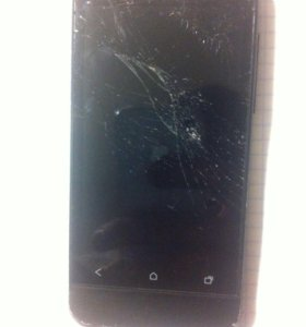 HTC One V(продам на запчасти)