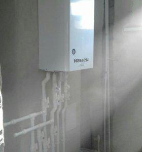 Отопление 2100