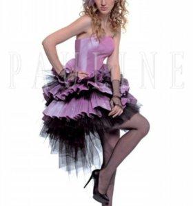 Вечернее платье корсет navi от pauline