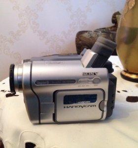Продаётся видеокамера Sony