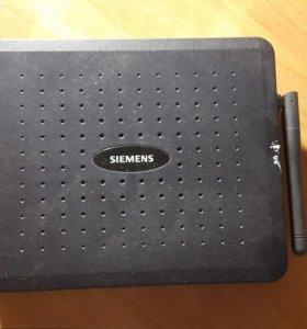 Модем Siemens
