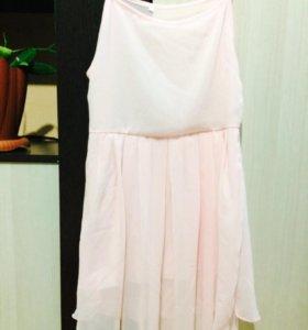 Платье,легкое,летнее