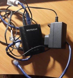 Wifi-адаптер