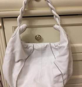 Кожа, новая сумка женская