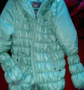 Куртка для беременных 48-54