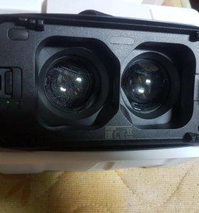 Очки виртуальной реальности для Самсунг