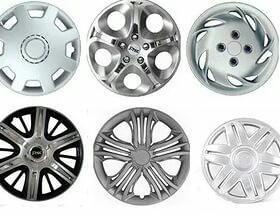 Колпаки декаративние на диски автомобильные