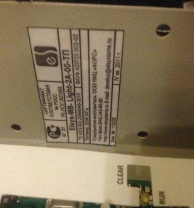 Контроллер СКУД Elsys MB Light 2A 00 ТП