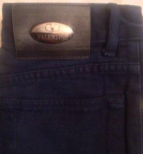 Джинсы Valentino 29 размер