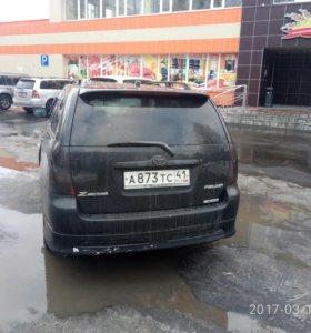 Тойота-королла-филдер