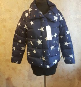 Весна!!!новые куртки