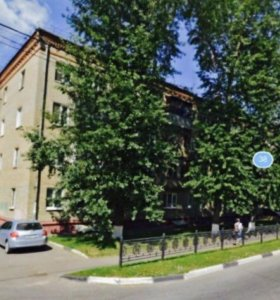 2-к квартира 44.9 м²