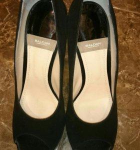 Туфли Baldan новые