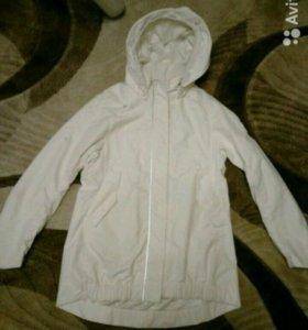 Куртка  Reima 134+6 новая