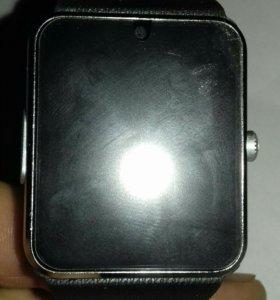Умные часы-телефон GT-08