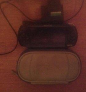 Sony psp-3008 wi-fi