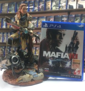 Mafia lll (PS4)