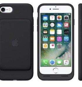 Apple smart battery case iPhone 7