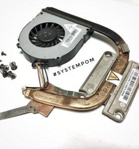 Система охлаждения Lenovo G570
