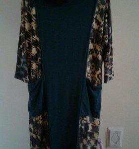 Новое платье Мадам Т