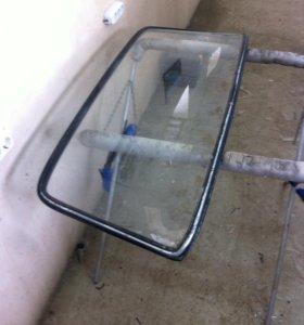 Заднее стекло на ваз 2106