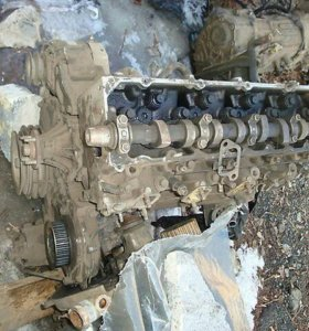 Запчасти на двигатель 1 kz.