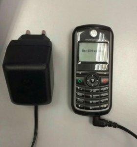 Телефон Моторола С118