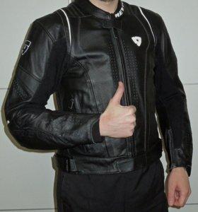 Мотокуртка REVIT Warrior