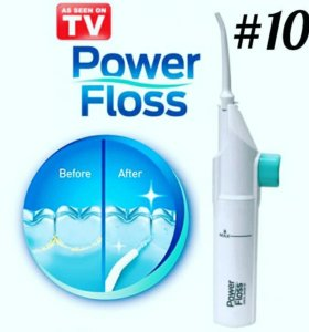 Ирригатор полости рта Power Floss