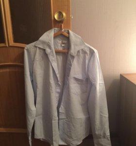 🎁 Мужские рубашки сорочки Grostyle