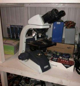 Микроскоп торг уместен