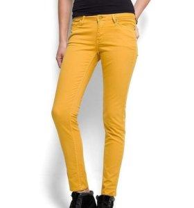 Новые джинсы Маngo