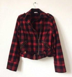 Укороченная курточка(небольшой торг)