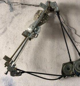 Стеклоподъемники на ваз 2108-2113 механичес