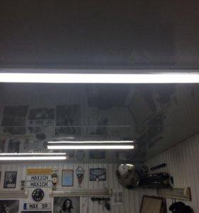 Лампы, светильники